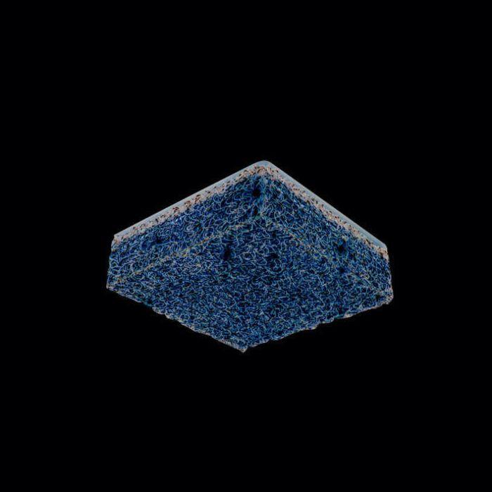 Plafonnier-Draht-Square-L-en-aluminium