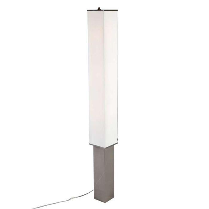 Lampadaire-VT-Long-blanc