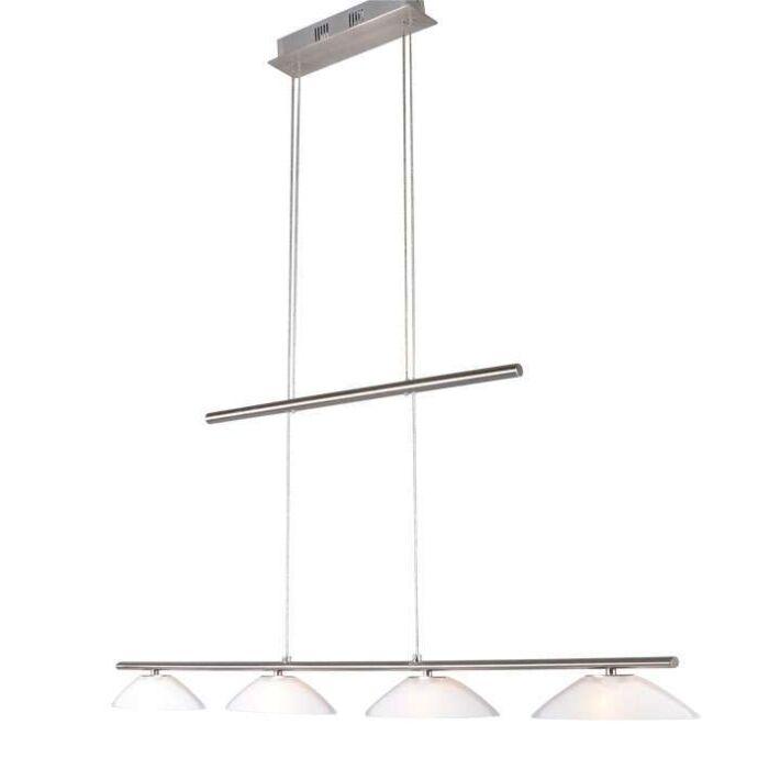 Barca-4-lampe-à-suspension-en-acier