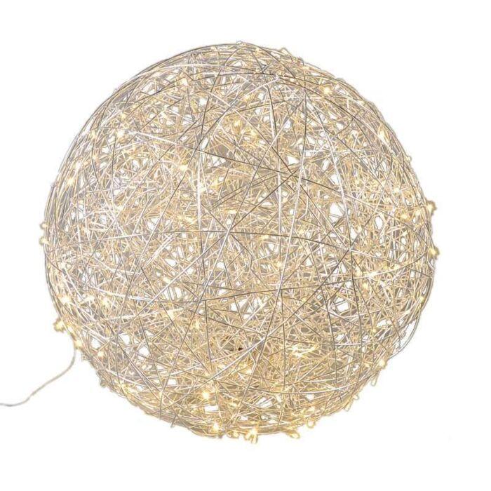 Draht-lampadaire-80-cm-LED-aluminium