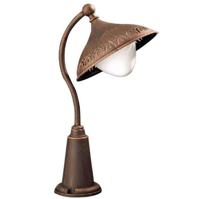 Lampe-d'extérieur-Massive-Thessaloniki-brun-rouille-15292/86/10