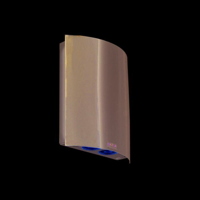 Applique-Mase-LED-inox