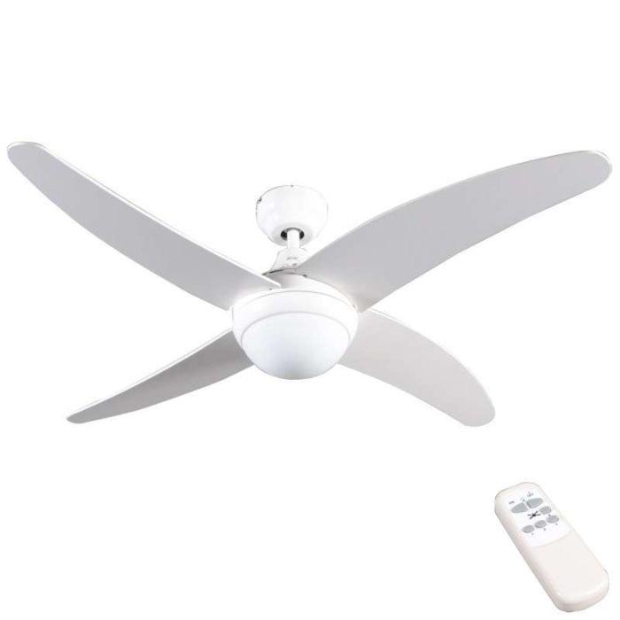Roar-48-ventilateur-de-plafond-blanc