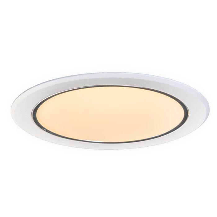 Spot-encastrable-Radem-12W-LED-blanc