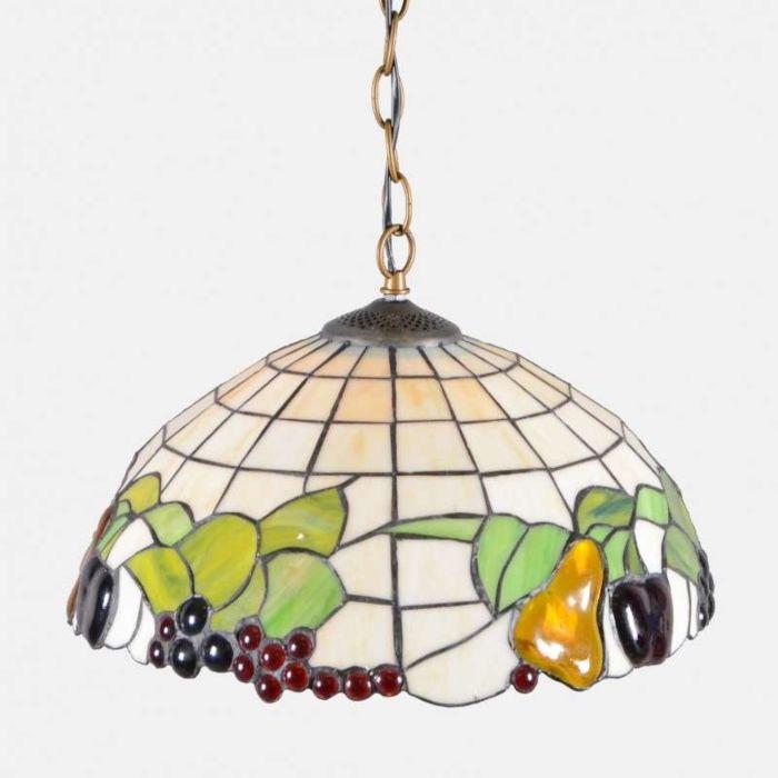 Lampe-suspendue-Tiffany-Mybster