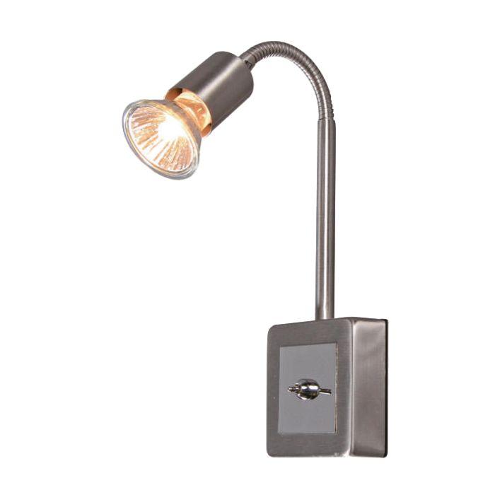 Plug-Spot-Plug-acier-flex