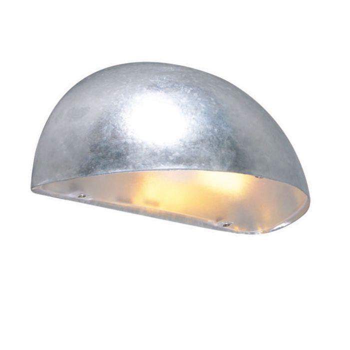 Applique-Francfort-zinc