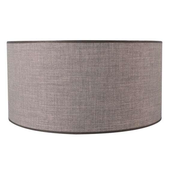 Casquette-50/50/25-marron-gris