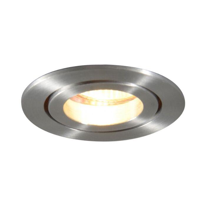 Spot-intégré-Limit-MR11-Aluminium