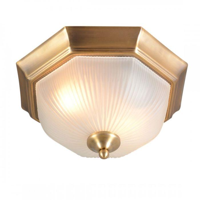 Plafonnier-Gerlos-33-bronze
