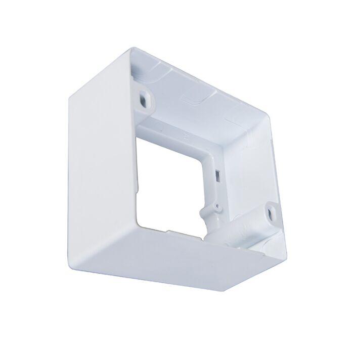 Boîtier-à-fixer-pour-installation-interrupteur-Basic-blanc