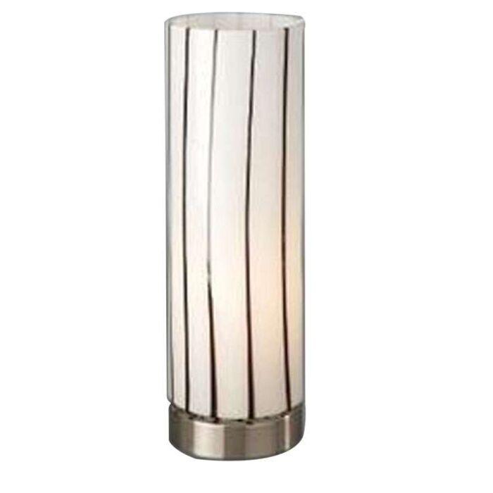 Lampe-de-table-Massive-Flame-noire-43135/30/10