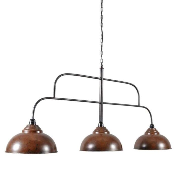 Lampe-de-billard-3-marron-(à-collectionner-uniquement)