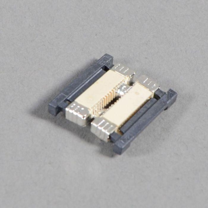 Connecteur-pour-bande-LED-monochrome