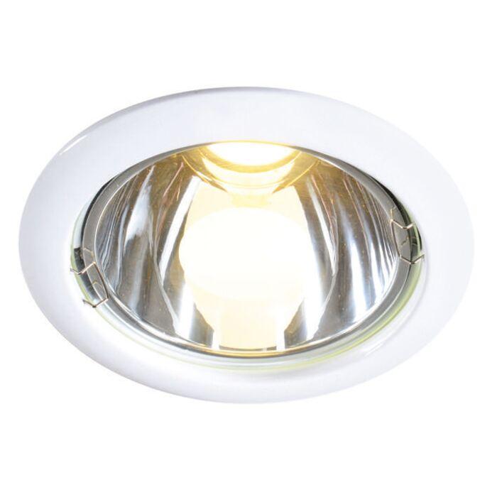 Lampe-à-encastrer-New-Lumiled-10W-blanc