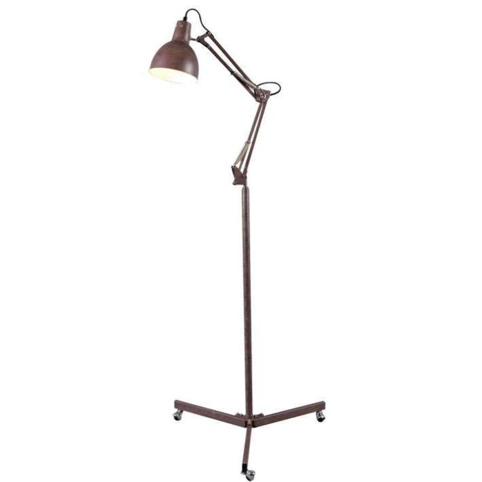 Lampadaire-Mesa-antique