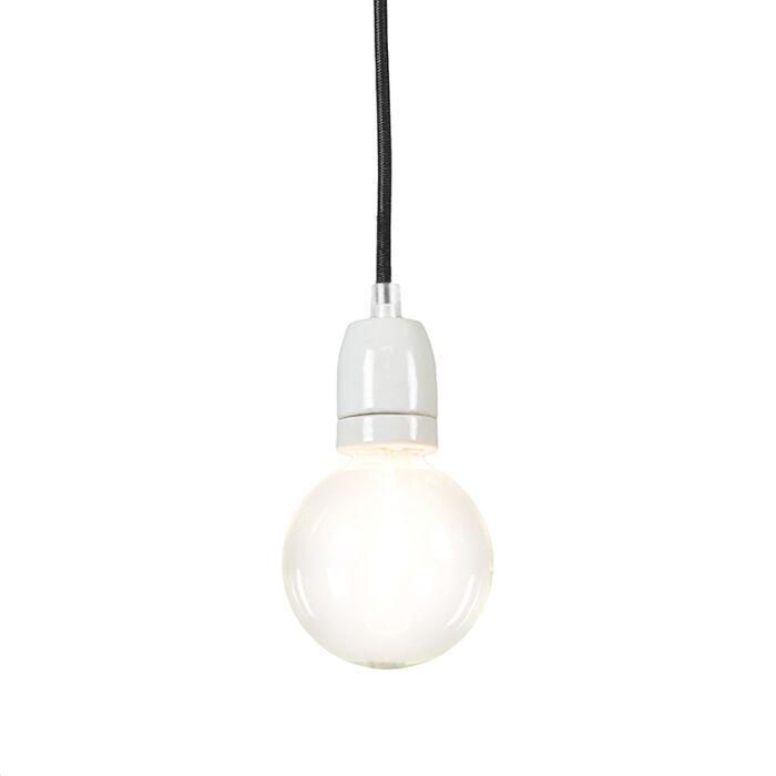Lampe-suspendue-Cavo-noire