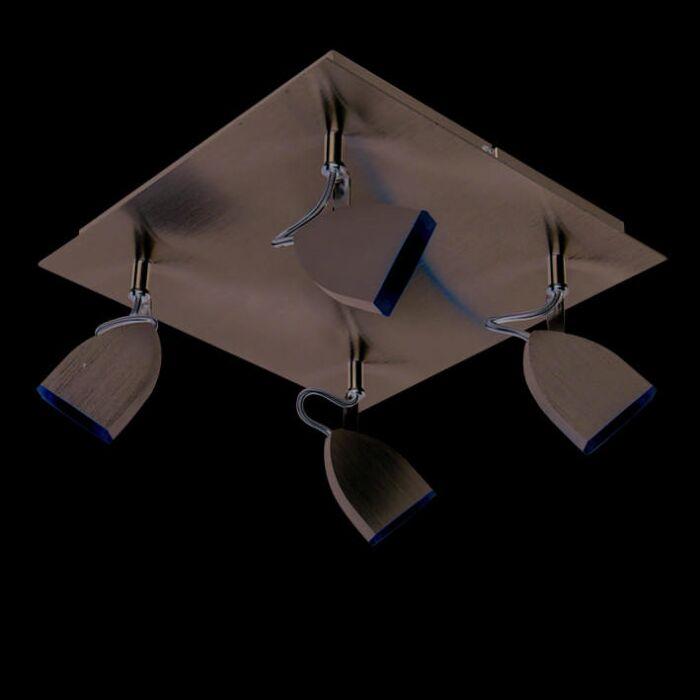 Spot-Space-4-LED-en-aluminium
