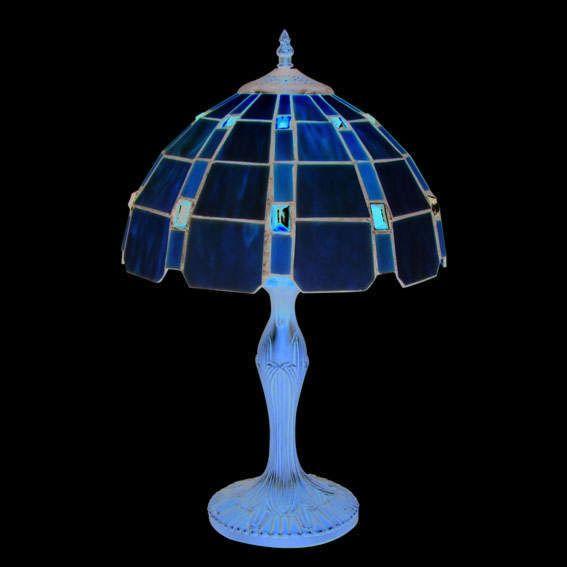 Lampe-à-poser-Tiffany-grande-Liddesdale