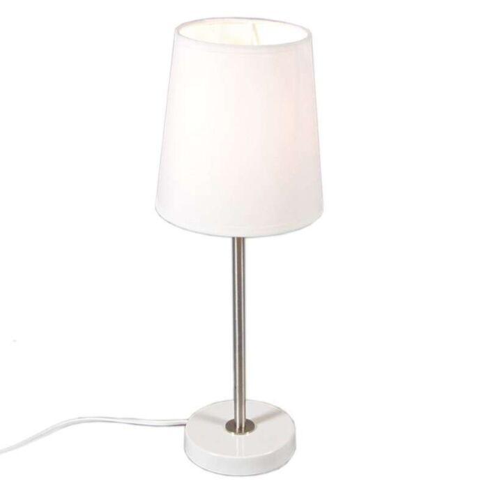 Lampe-de-table-Notte-blanche