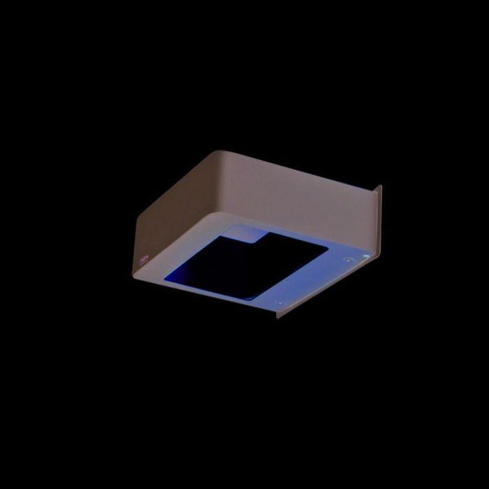 Applique-Gondo-LED-blanc