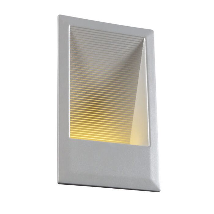 Applique-murale-LED-à-encastrer-LEDlite-S-indirect