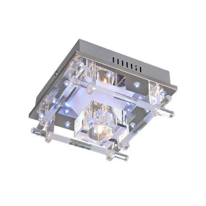 Plafonnier-Ilum-1-chrome