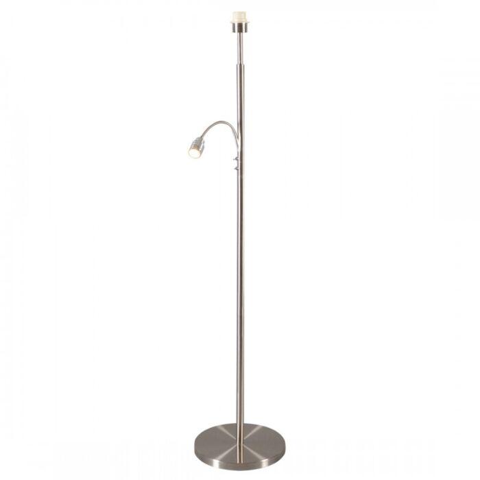 Lampadaire-Combi-1-1-LED-acier-sans-abat-jour