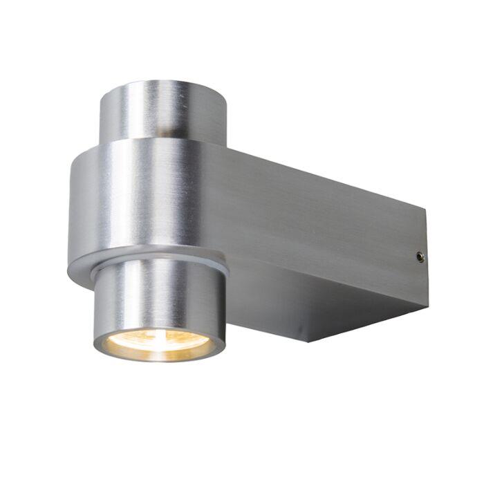 Applique-murale-Win-2-LED-Aluminium