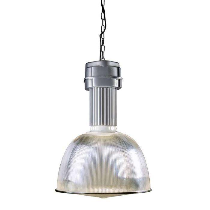 Suspension-industrielle-Output-II-en-aluminium-LED
