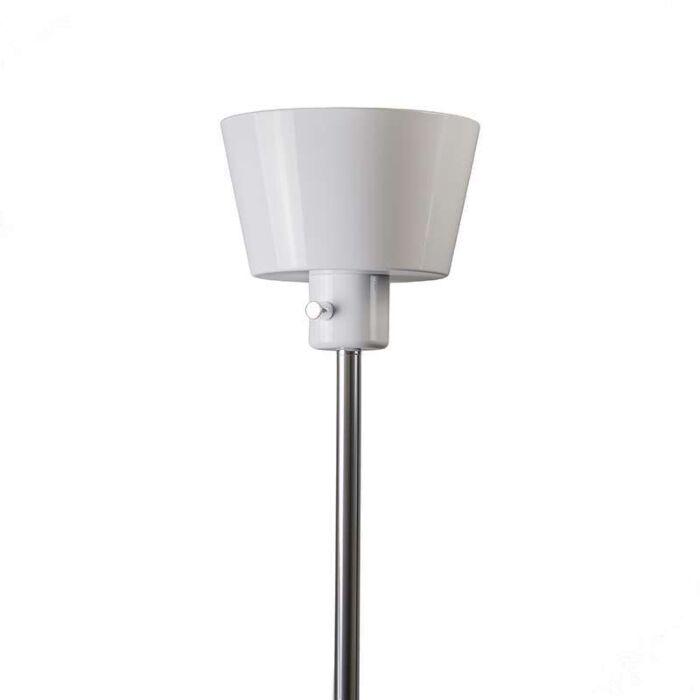 Lampadaire-Prosty-LED-blanc