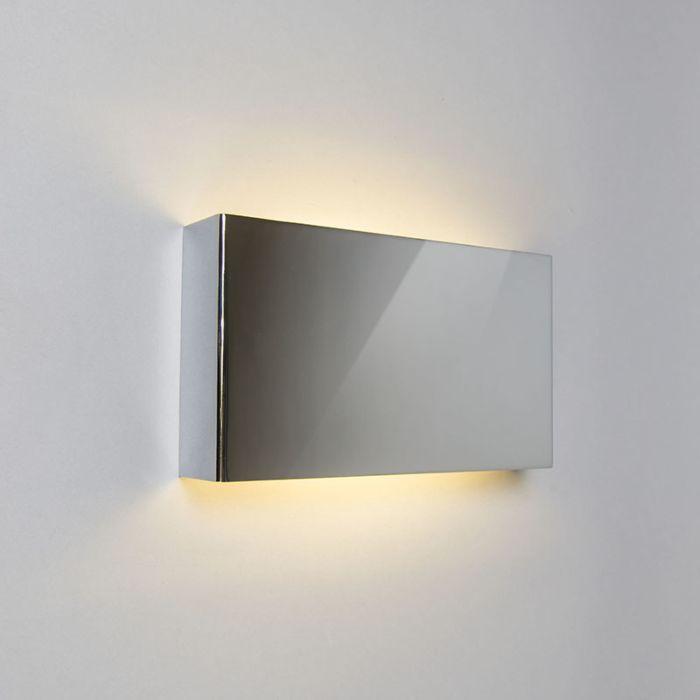 Applique-Otan-chrome-LED