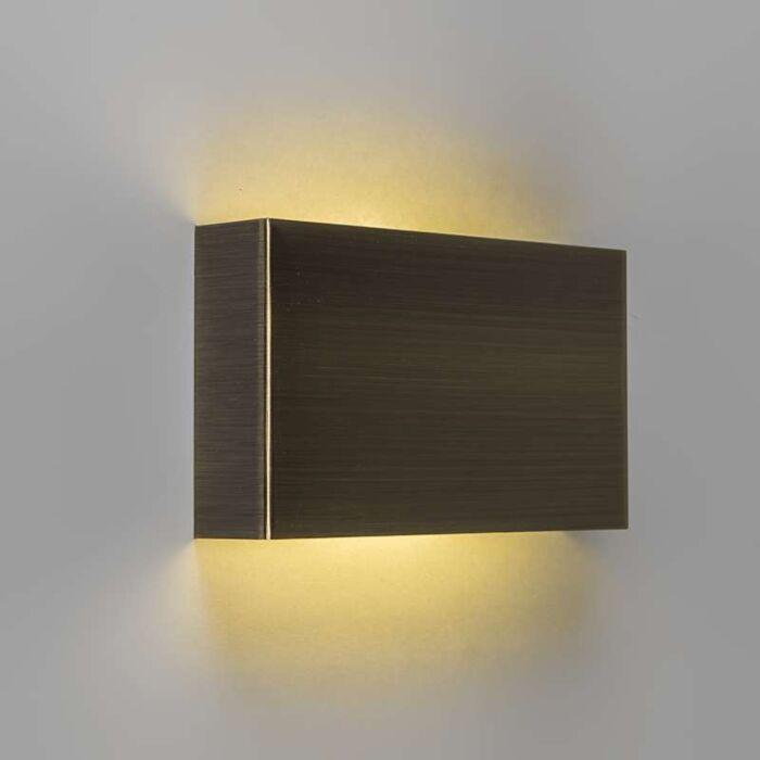 Applique-Otan-light-bronze-LED
