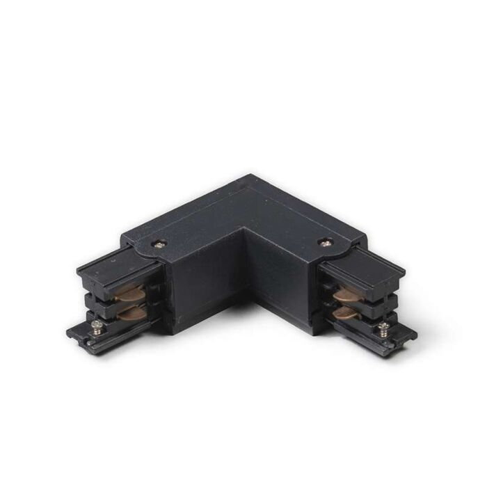 Rail-L-Connector-3-phases-gauche-noir
