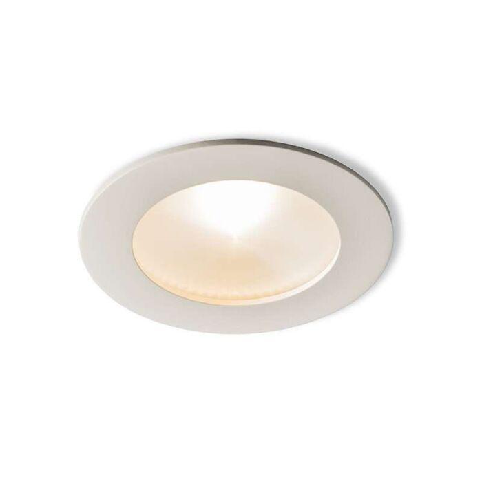 LED-encastré-Invaser-6W-blanc
