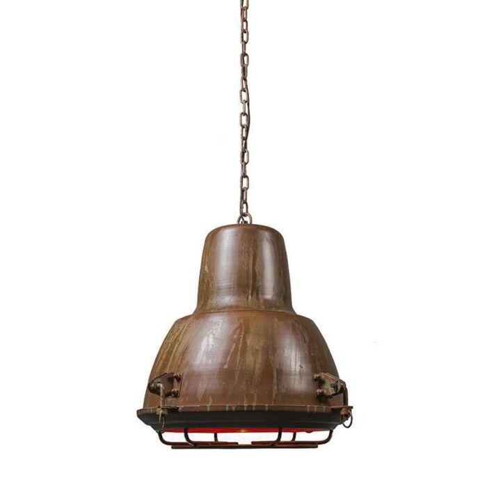 Petrol-II-lampe-suspendue-rouille