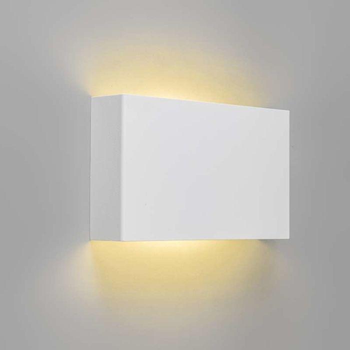 Applique-Otan-LED-blanche