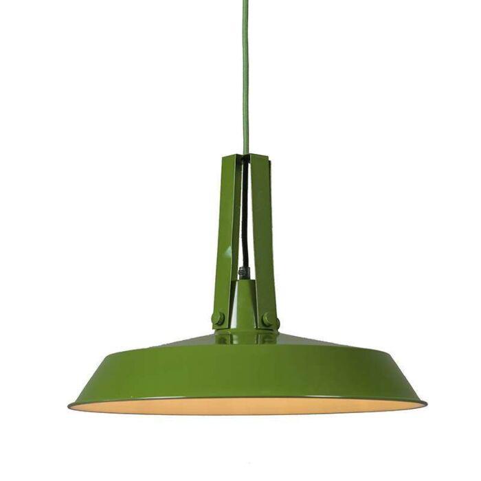 Lampe-vivante-40cm-verte