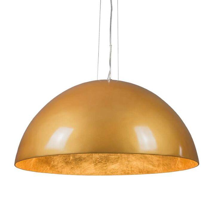 Magna-Glossy-suspension-70cm-or-avec-or