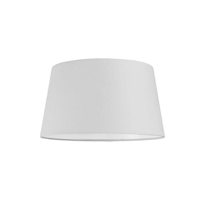 Cagoule-30-cm-autour-du-SU-E27-blanc