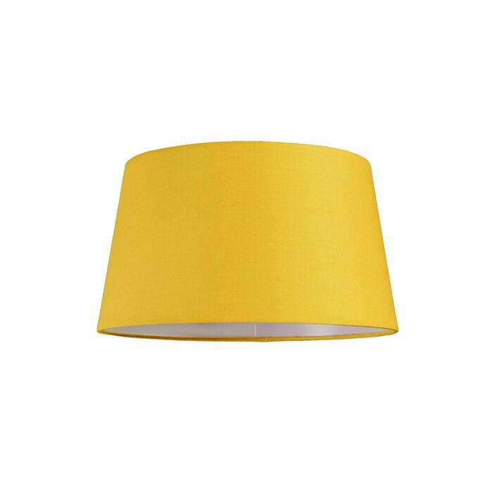 Cagoule-30-cm-autour-du-SU-E27-jaune