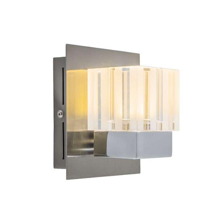 Applique-Dice-1-LED-chrome