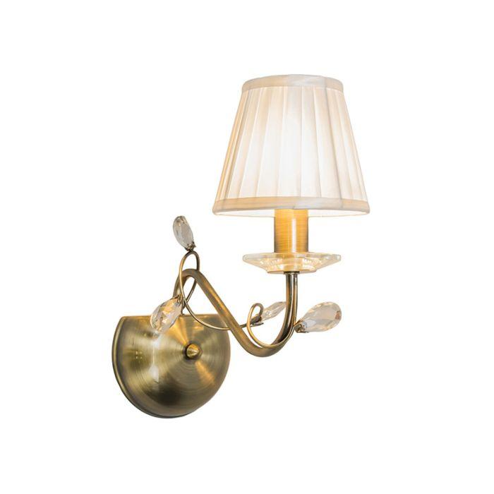 Applique-Ruffle-1-bronze-antique
