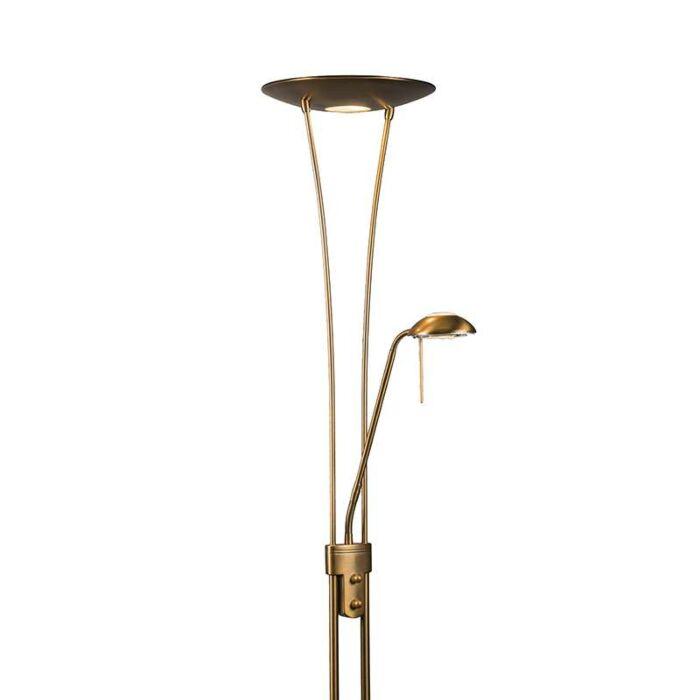 Lampadaire-Diva-Delux-bronze