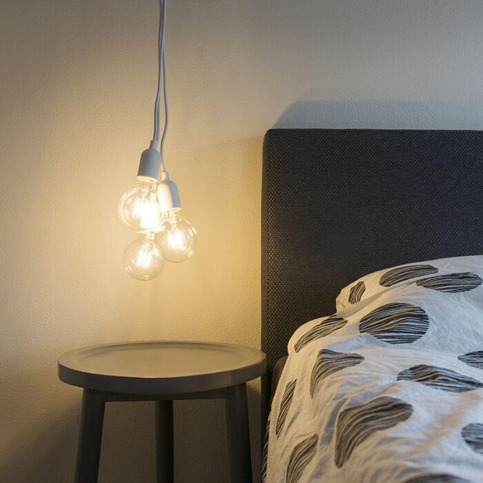Lampe-suspendue-Cava-blanche