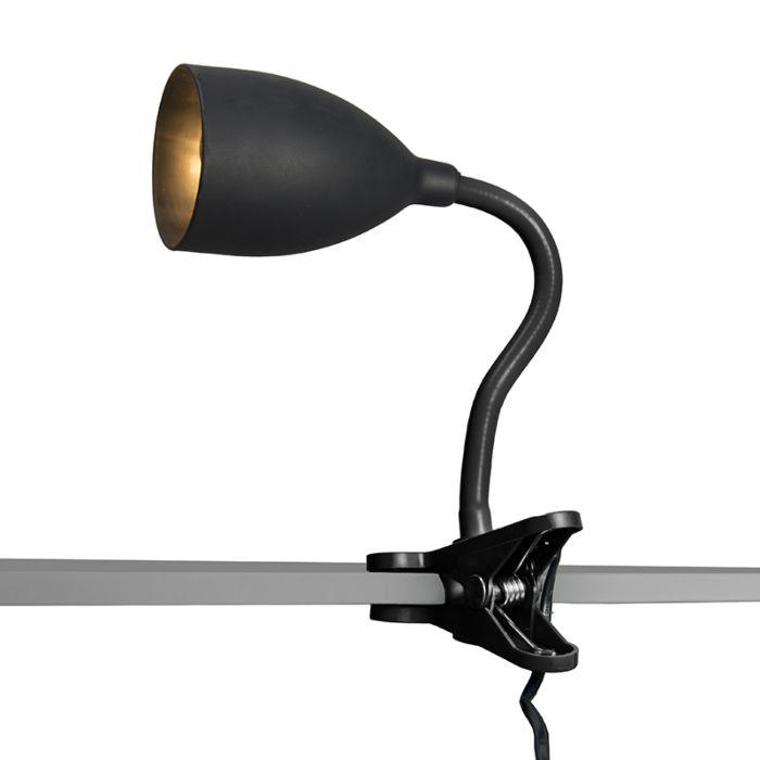 Lampe-de-serrage-Young-flex-noir