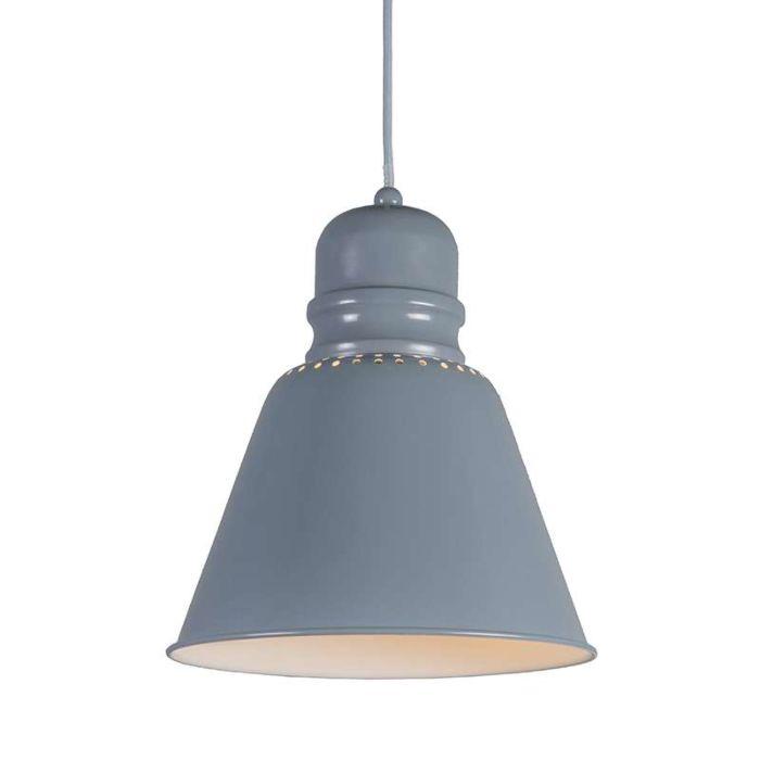Lampe-suspendue-Bravo-Grey