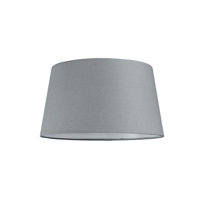 Cagoule-30-cm-autour-du-SU-E27-gris