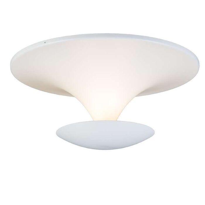 Plafonnier-Saturno-blanc