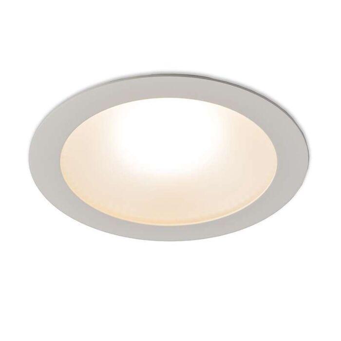 LED-encastré-Invaser-20W-blanc